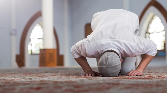 Pour 65% des musulmans de moins de 25 ans, «l'islam est la seule vraie religion».