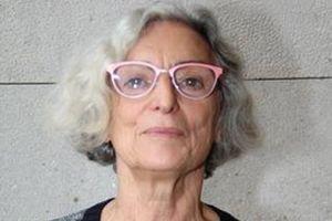 Pr Liliane Daligand.
