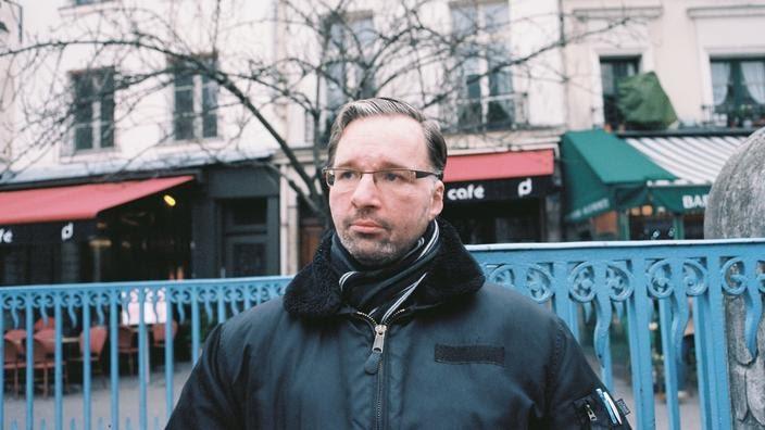 Maxime Gaget