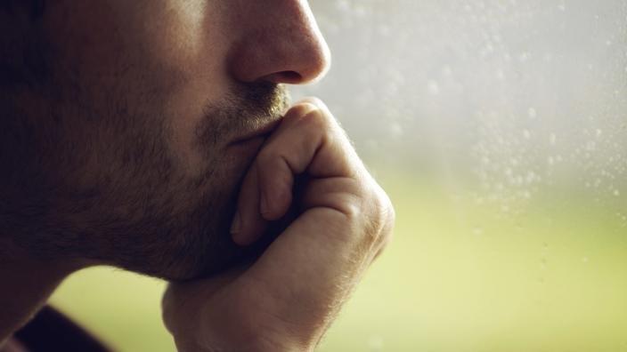 Violences conjugales: le silence des hommes battus